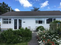 3 bed cornish holiday bungalow for sale st merryn padstow 150 000
