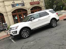 ford explorer 2017 ford explorer review pictures business insider
