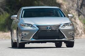 lexus es vs gs 2016 lexus es 350 sedan pricing for sale edmunds