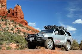 2005 toyota 4runner accessories arb bull bar now available for the toyota 4runner road com