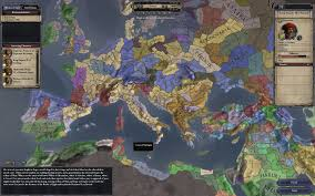 Crusader Kings 2 Map Wip Ck2 Lux Invicta
