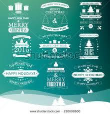 happy new year merry happy stock vector 230698600