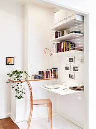 Tiny Yet Functional Home Office Designs DigsDigs - Functional home office design