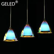 Led Pendant Lights Modern Nordic Lighting Led Pendant Light Glass Hanging Ls