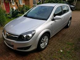 vauxhall astra h 1 6 sxi 2008 5 door silver manual in colchester