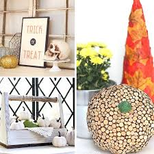 remodelaholic 25 halloween home decor ideas