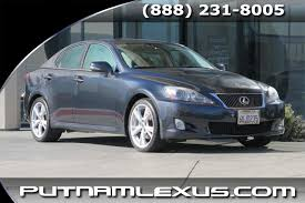 lexus cars 2009 2009 lexus is 250 sedan 4d is250 awd specs and performance
