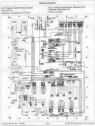 index of toyota mr2 mk1 1985 on repair manuals electrical pictorials