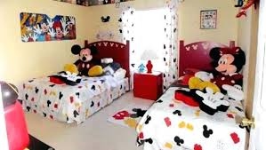 Mickey Mouse Bedroom Furniture Mickey Mouse Bedroom Stuff Mickey Mouse Bedroom Decorations Mickey
