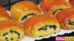 bonne cuisine rapide minis pains au chocolat recette rapide