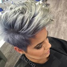 Kurzhaarfrisuren Farbe by 40 Best Haare Images On