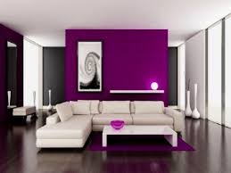 wall paintings for living room interior design purple arafen