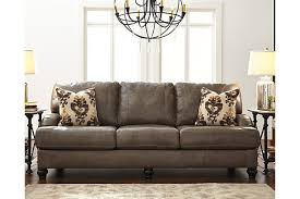 Leather Upholstery Sofa Kannerdy Sofa Furniture Homestore