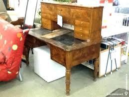bureau en bois ancien fauteuil de bureau ancien bureau ancien en bois bureau bois ancien