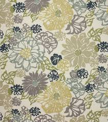 home decor print fabric richloom invigorate coastal joann