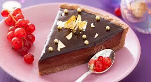 jeux de cuisine tarte au chocolat tarte au chocolat de christian constant prima