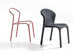 Minimal Furniture Design by Benjamin Hubert 3d Stretch Textile Over Metal Framework With