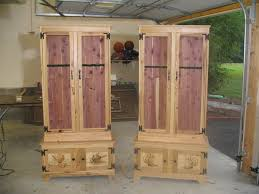 free gun cabinet plans with dimensions ideas collection gun cabinet plans also gun cabinet kit plans diy