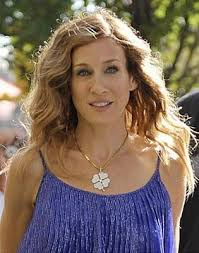 Carrie Bradshaw Name Necklace Brenna U0027s Beat Fashion 411 And The City 2 Fashion Trends