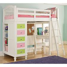 Loft Bed Designs For Teenage Girls Furniture Adorable Ideas Of Loft Beds For Teenage Girls Shows