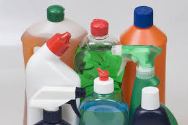 Toxicity Of Household Products by Chemicals And Household Items Toxic To Dogs