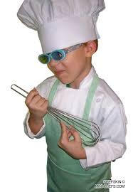 Chef Halloween Costumes Amazon Chefskin Costume Kids Children Chef Jacket Apron