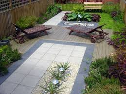 Small Backyard Ideas Without Grass Backyard Landscape Ideas Without Grass Small Backyard