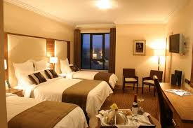 Hotel Amber Springs Wexford Family Room  Room Service Amber - Hotel with family room