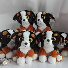 aliexpress buy wholesale 15pieces 15cm roscoe dog ty plush
