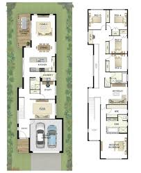 narrow home designs 5 tips for a narrow lot design elements at home