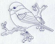 birds 6 bird vintage patterns and embroidery