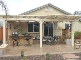 Backyard Patio Cover Ideas Patio Covers Reviews Styles Ideas And Designs