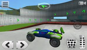 3d monster truck stunt racing 3d racing stunt arena 4 android apps on google play