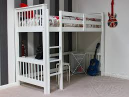 Pavo Bunk Bed Study Highsleeper