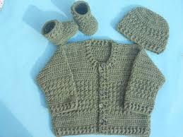 crochet baby sweater pattern easy crochet baby cardigan allfreecrochet com