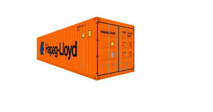 containers hapag lloyd