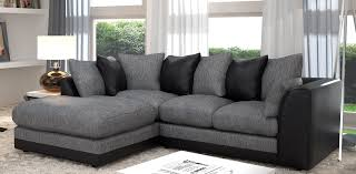 Leather Corner Sofa For Sale by Black And Grey Sofas Cheap Grey Sofa Uk Sofa Black And Grey Sofas