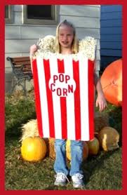Popcorn Halloween Costume 2006 Halloween Costume Contest Costume Works