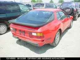 parts for porsche 944 dc automotive com wrecks just in