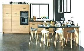 table haute cuisine design table de bar alinea table de bar alinea cuisine table haute de bar