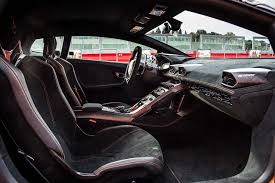 suv lamborghini interior 2017 lamborghini huracán performante first drive a new force