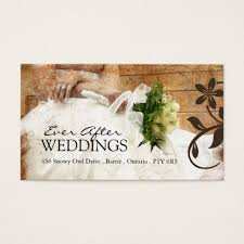 wedding planner business wedding planner business card zazzle
