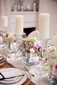 table decorations for wedding best 25 wedding reception table decorations ideas on