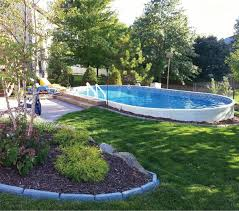 Backyard Leisure Pools by Best 20 Natural Backyard Pools Ideas On Pinterest Natural Pools