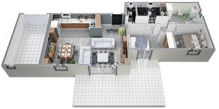 prix maison neuve 2 chambres cuisine prix construction maison neuve m plan de maison m plan