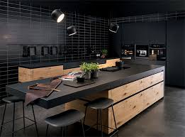 pictures of black kitchen cabinets 80 black kitchen cabinets the most creative designs