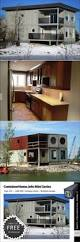 shipping container home design kit best 25 container homes prices ideas on pinterest container
