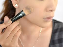 how to apply mac makeup with pictures wikihow