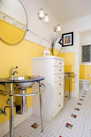 Bathroom Design Blog Yellow Bathroom Design 15 Charming Yellow Bathroom Design Ideas
