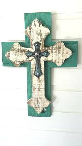 rustic wooden crosses rustic wooden crosses wall decor best ideas on unique shabby chic